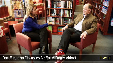 Don Ferguson Discusses Air Farce, Roger Abbott