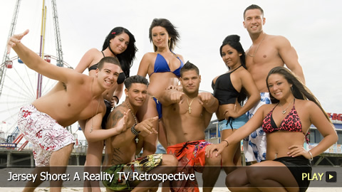 Jersey Shore: A Reality TV Retrospective