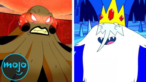 Top 10 Best Cartoon Network Villains