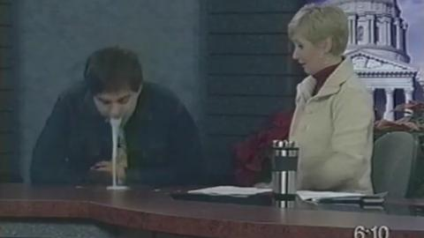 Another Top 10 Awkward Moments in Live Television History