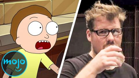 Top 10 Cartoon Characters Voiced By Their Creators