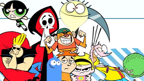 Top 10 Cartoon Network Shows | WatchMojo.com