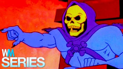 Top 10 Best Cartoon Villains of the 1980s