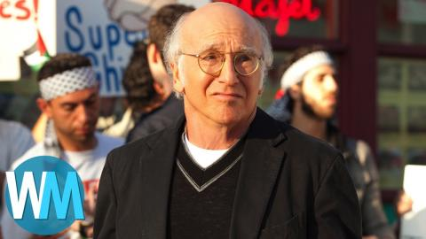 Top 10 Cringiest Curb Your Enthusiasm Moments