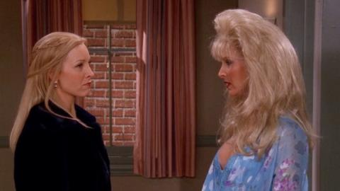 Top 10 Evil Twins in TV