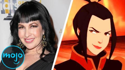 Top 10 Grey DeLisle Voice Roles