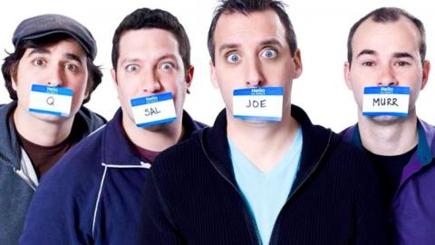 Top 10 Pranks from Impractical Jokers
