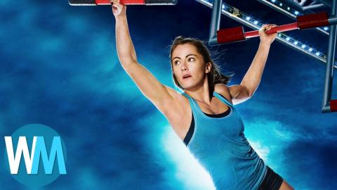 Top 10 Memorable American Ninja Warriors