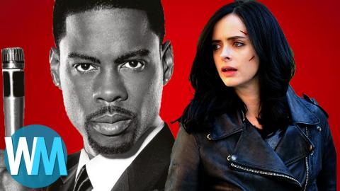 Top 10 Most Anticipated Netflix Originals of 2018