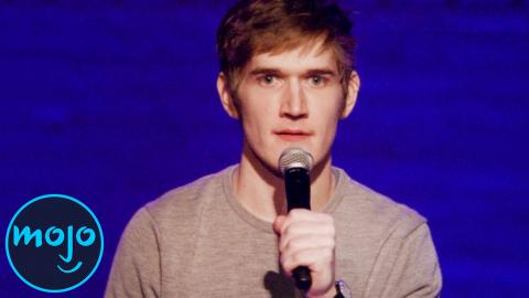 Top 10 Funniest Netflix Stand-Up Comedy Specials