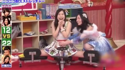 Top 10 Ridiculous Japanese Game Show Moments