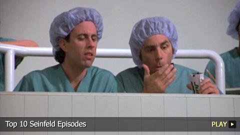 Top 10 Seinfeld Quotes Watchmojocom