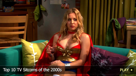 Top 10 Best TV Sitcoms of the 2000s