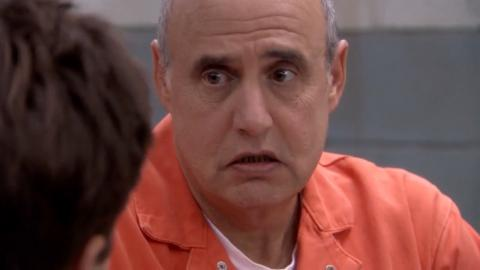 Top 10 TV Convicts