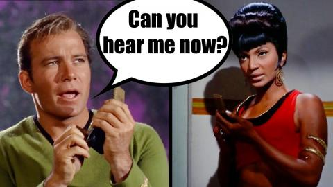 Top 10 Times Star Trek Was Way Ahead of Its Time
