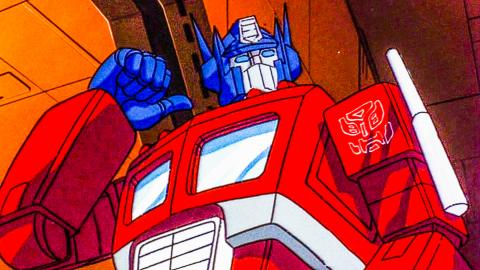 Top 10 Best Transformers Series