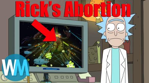 Top 3 Things You Missed in Season 3 Episode 5 of Rick and