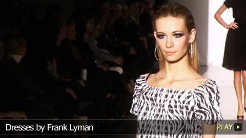 Dresses By Frank Lyman