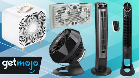 Top 5 Best Fans For Your Home
