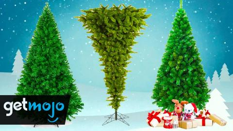 Top 5 Best Artificial Christmas Trees
