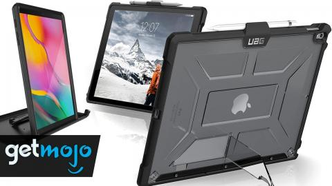 Top 5 Best Tablet Cases to Prevent Wear and Tear