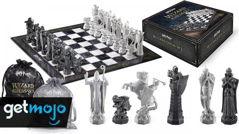 Top 5 Coolest Chess Sets