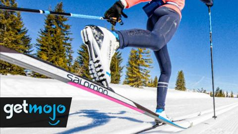 Top 5 Best Cross Country Skis