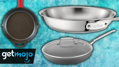 Top 5 Best Frying Pans (2020)