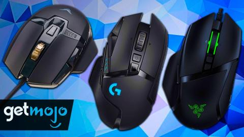 Top 5 Best Gaming Mice