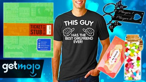 Top 5 Most Romantic Valentine's Day Gifts For Your Boyfriend