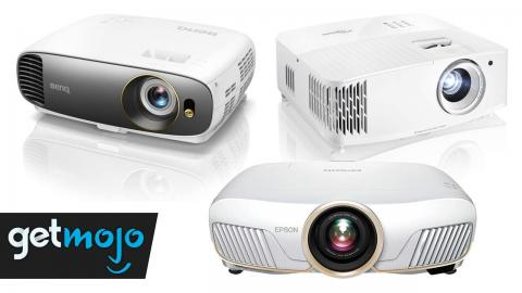 Top 5 Best Home Theater Projectors