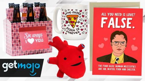 Top 5 Valentine's Day Gifts For People Who Hate Valentine's Day