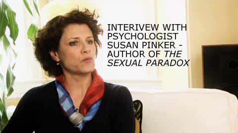 Interview With Author of The Sexual Paradox (Part 2)
