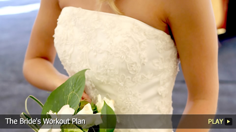 The Bride's Workout Plan