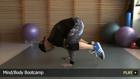 Mind/Body Bootcamp