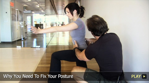 Why You Need To Fix Your Posture