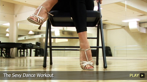 The Sexy Dance Workout