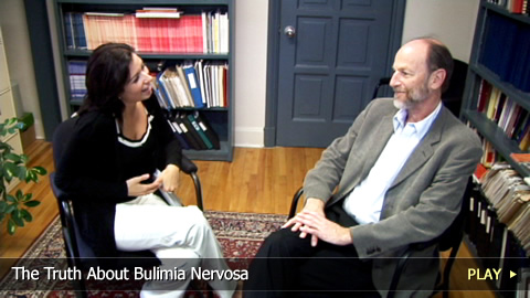 The Truth About Bulimia Nervosa