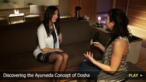 Discovering the Ayurveda Concept of Dosha