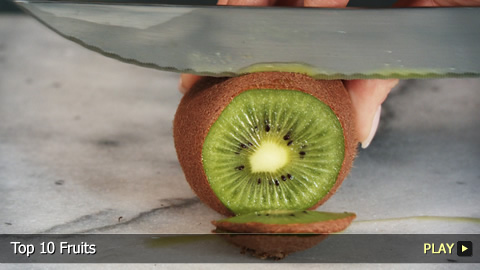 Top 10 Fruits