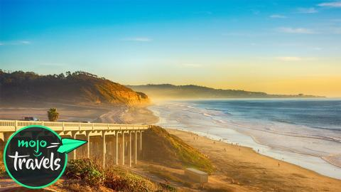 Top 10 Day Trips From Los Angeles