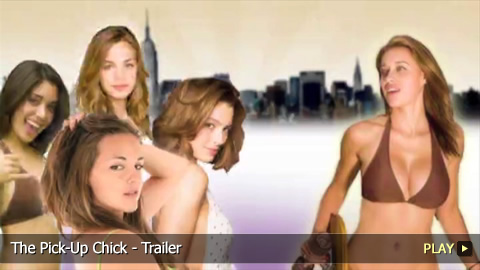 The Pick-Up Chick - Trailer