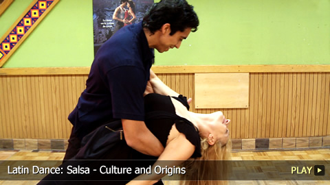 Latin Dance: Salsa - Culture and Origins