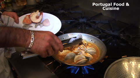 How To Make Seafood Cataplana