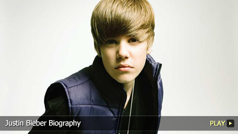 Justin Bieber Biography and Origins
