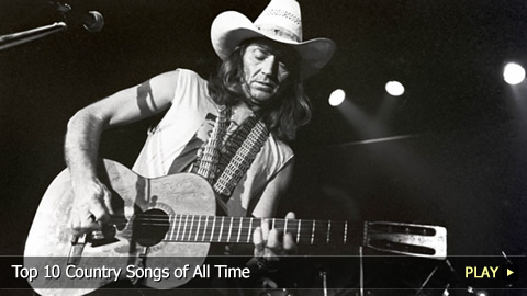 Top 10 Country Songs of All Time