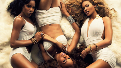 Top 10 Destiny's Child Songs