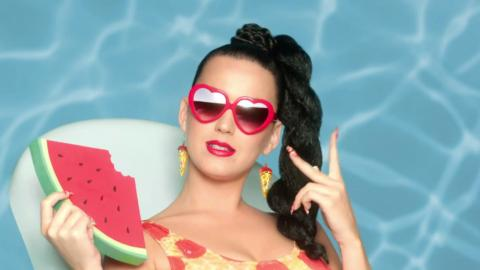 Top 10 Katy Perry Songs