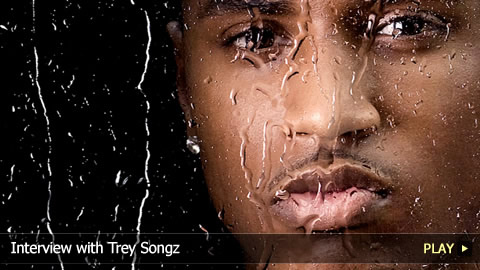 Interview With Trey Songz
