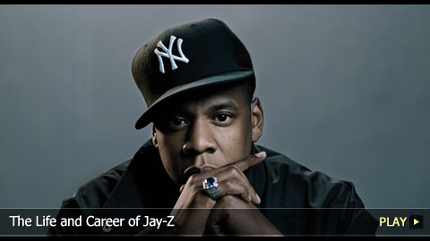 The Life and Career of Jay-Z